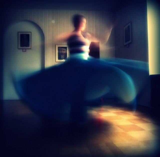 Tanssiteatteri Kramppi