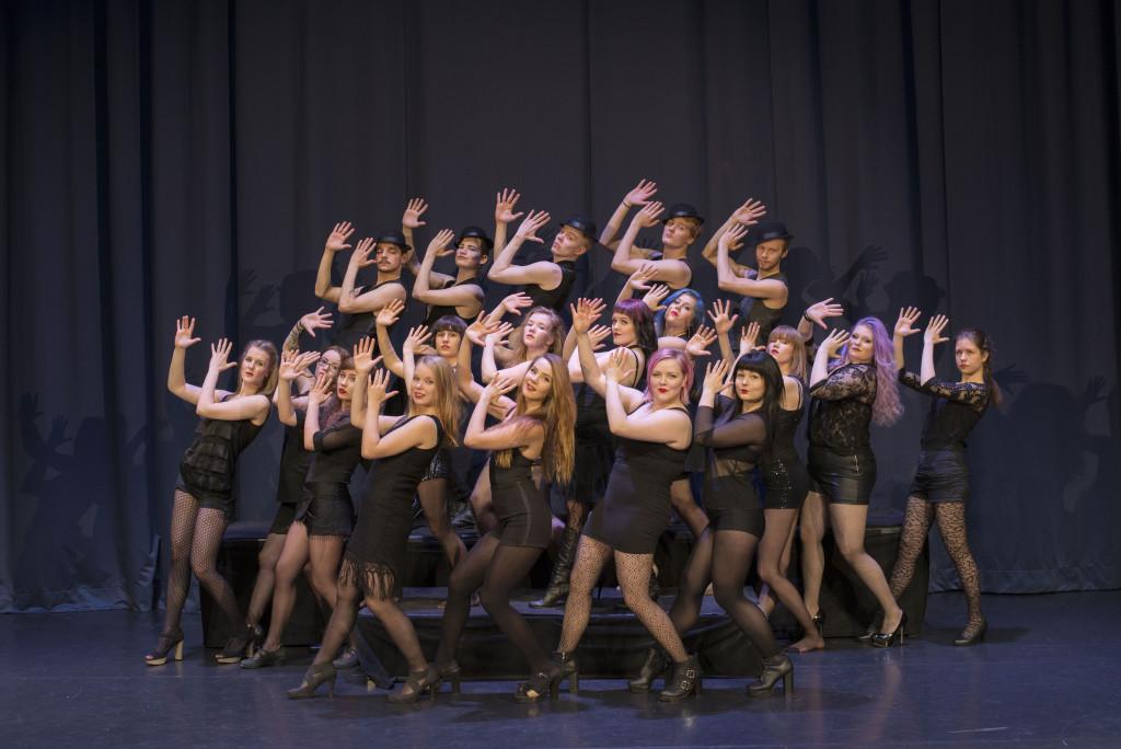 Broadway Allstars